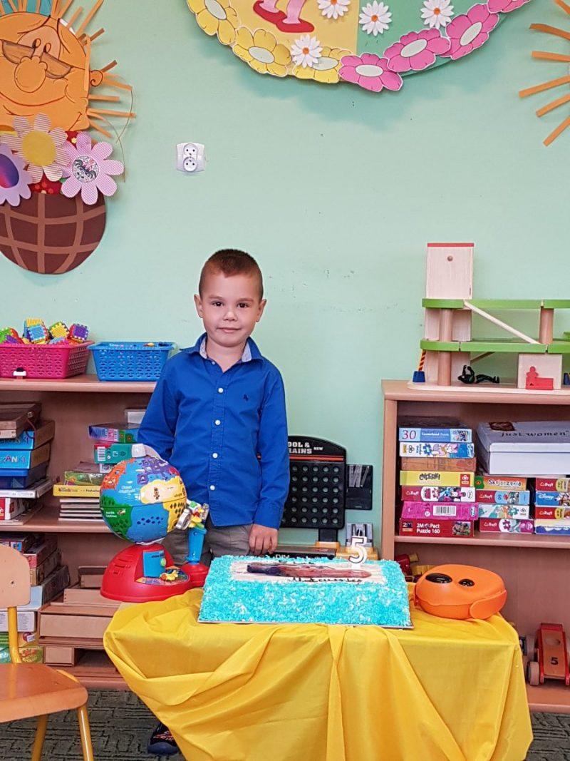 Kochany Mateuszku – z okazji 5 urodzin