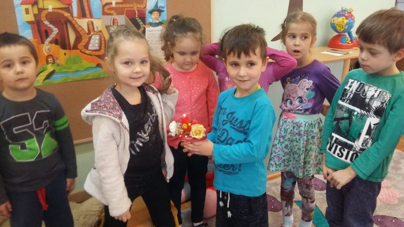 Kochana Emilko  – z okazji 5 urodzin