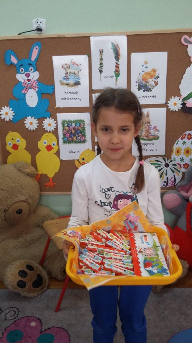 Kochana Emilko  – z okazji 6 urodzin