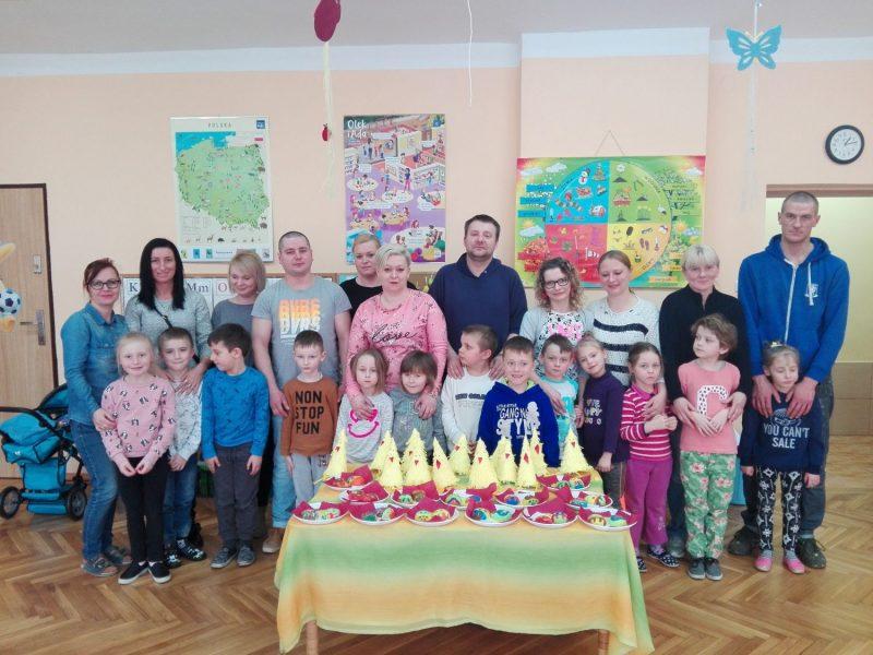 Warsztaty Wielkanocne z Rodzicami