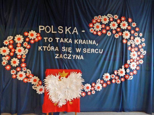 Polska – to taka kraina, która się w sercu zaczyna