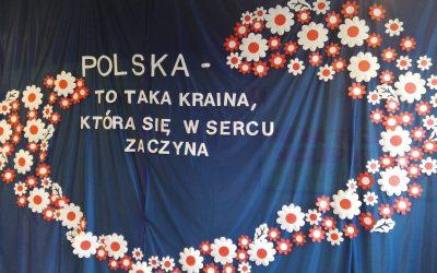 Polska – to taka kraina, która się w sercu zaczyna.