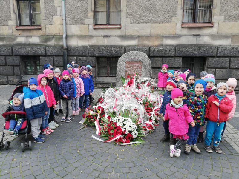 13.11.2018r   Śladami św. Marcina.