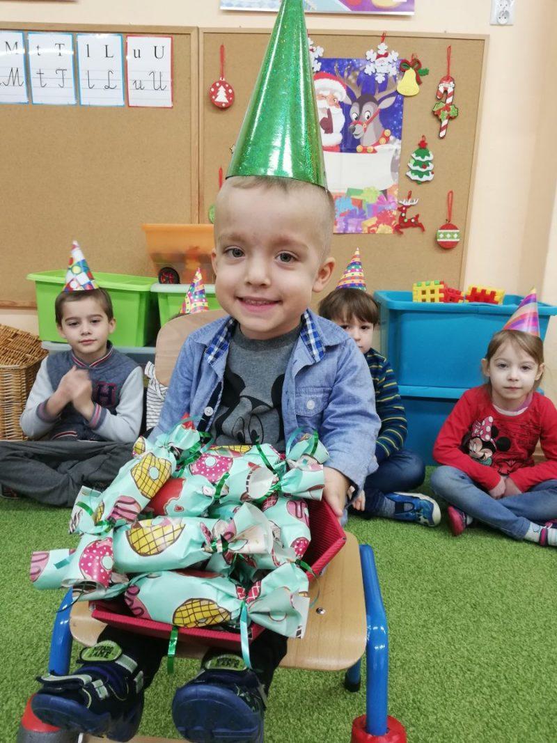 Urodziny Aleksa