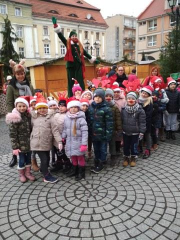 14.12.2018 r. – Parada elfów
