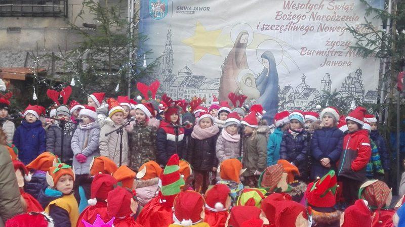Parada elfów