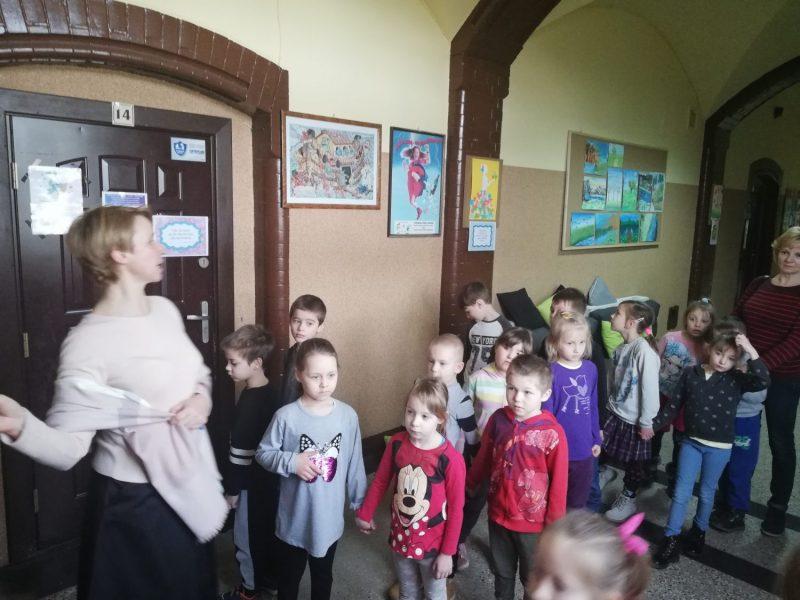 Z wizytą w Szkole Podstawowej Nr 2