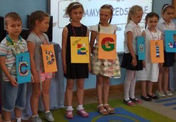 19.06.2019 r. – Starszaki żegnają przedszkole