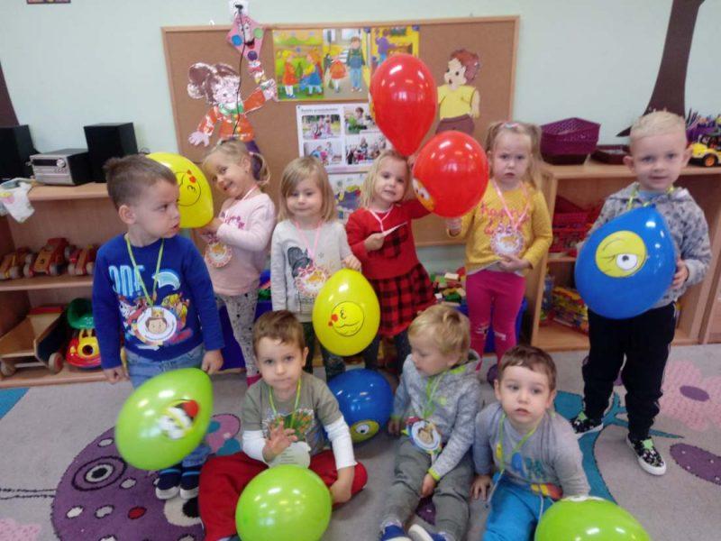 Ogólnopolski Dzień przedszkolaka – 20 września
