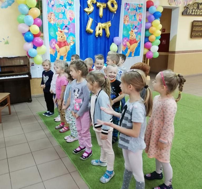 Uczymy się  śpiewać  do żywej  muzyki