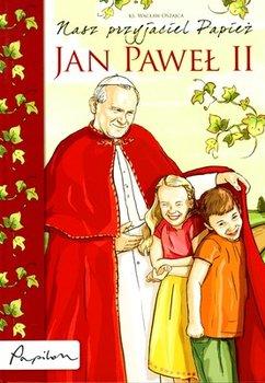 3.04.2020r.- Katecheza – Jan Paweł II – fb relacje