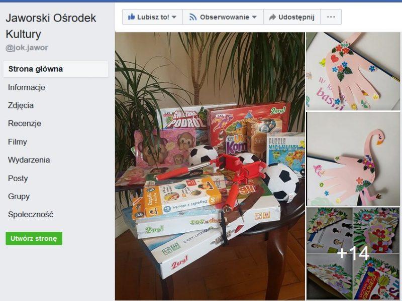 """Pierwszy  konkurs  online  za nami """"Zakładka  do  książki """" 27.04.2020"""