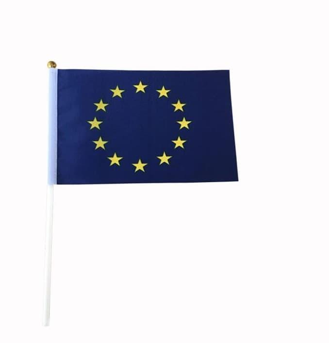 13.05.2020r  Mieszkamy w Europie.