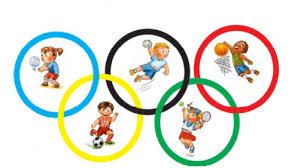 24.06.2020 r. Olimpiada sportowa.
