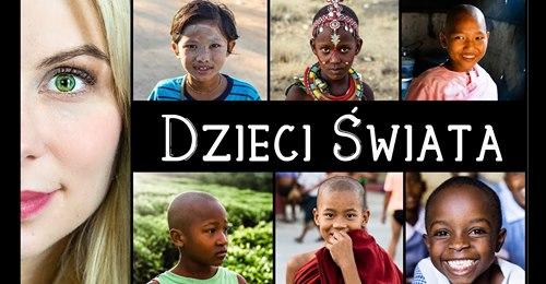 28.05.2020r. – Dzieci świata – Afryka – fb relacje