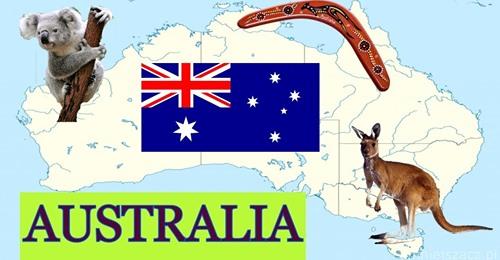 04.06.2020r. – Dzieci świata – Australia – fb relacje
