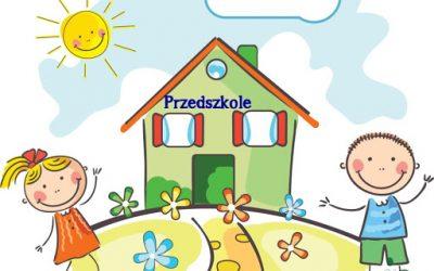 Lista dzieci przyjętych do PP-8 rok szkolny 2021/2022